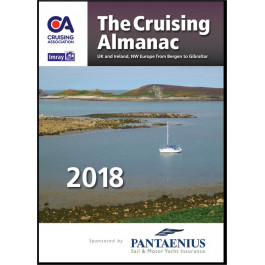 The Cruising Almanac 2018