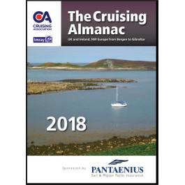 The Cruising Almanac 2018