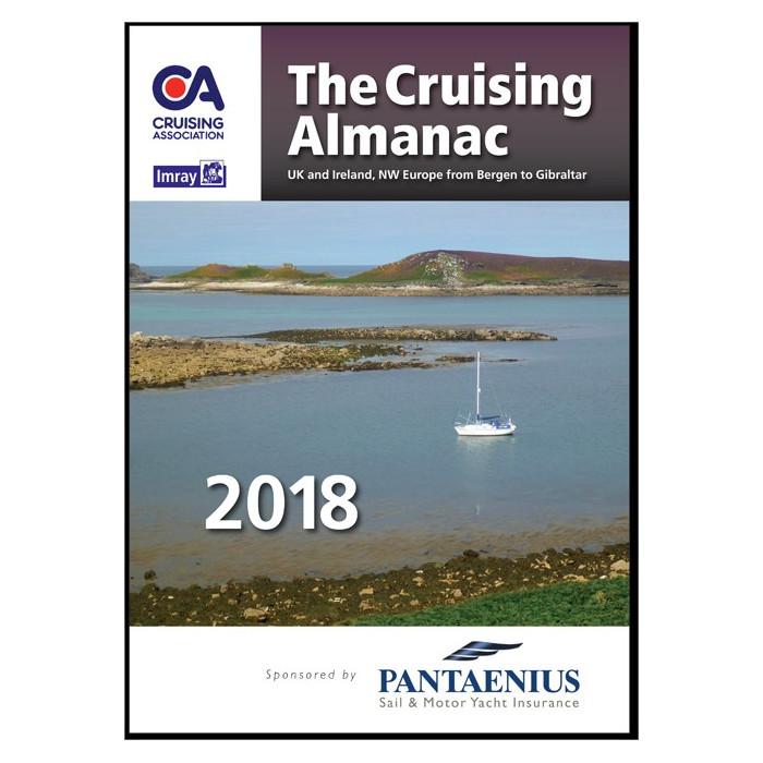 The Cruising Almanac The Cruising Almanac 2018
