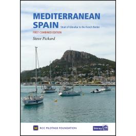 Mediterranean Spain -  Costas del Sol, Blanca, Azahar, Dorada and Brava