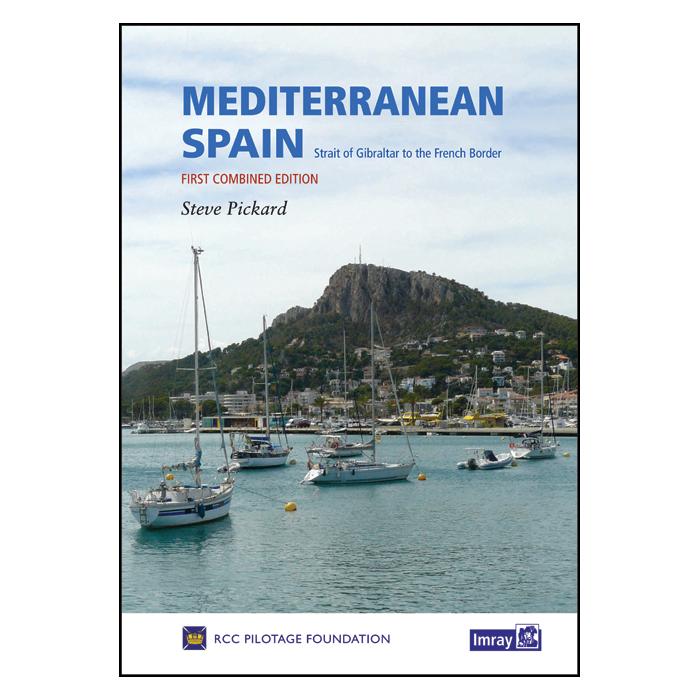 Mediterranean Spain Mediterranean Spain -  Costas del Sol, Blanca, Azahar, Dorada and Brava