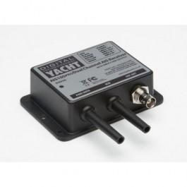 Dwukanałowy odbiornik (NMEA+USB)