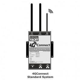 4G CONNECT 2G/3G/4G INTERNET ACCESS GATEWAY 4G CONNECT 2G/3G/4G INTERNET ACCESS GATEWAY