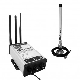 4G CONNECT PRO 2G/3G/4G (WITH DUAL EXT ANTENNAS)