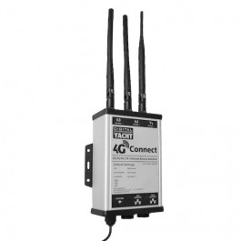 4G CONNECT PRO 2G/3G/4G (WITH DUAL EXT ANTENNAS) 4G CONNECT PRO 2G/3G/4G (WITH DUAL EXT ANTENNAS)