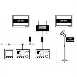 AQUA COMPACT PRO PC (INTEL i3/8GB/120GB) AQUA COMPACT PRO PC (INTEL i3/8GB/120GB)