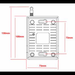 WL70 PLUS WIFI ROUTER BUNDLE (WL70 plus iKConnect Router) WL70 PLUS WIFI ROUTER BUNDLE (WL70 plus iKConnect Router)