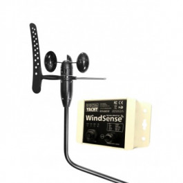 WINDSENSE WIRELESS WIND SYSTEM WITH MAST HEAD UNIT
