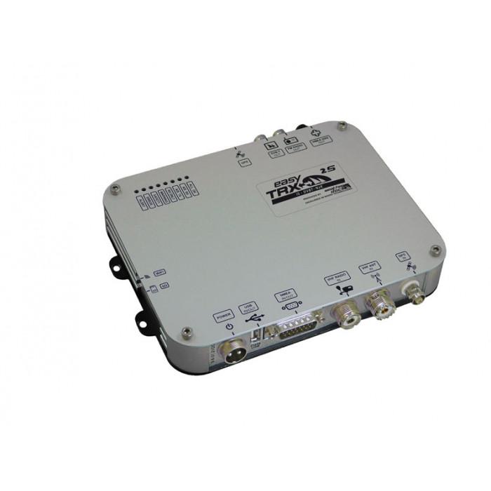 Transponder AIS easyTRX2 S-IS-IDVBT-N2K (do wyczerpania zapasów producenta - proszę sprawdzić dostępnośc przed zamówieniem) easyTRX2 S-IS-IDVBT-N2K