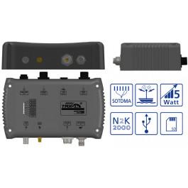 Transponder AIS easyTRX3-IS-IGPS-N2K-IDVBT (SOTDMA) easyTRX3-IS-IGPS, (SOTDMA)