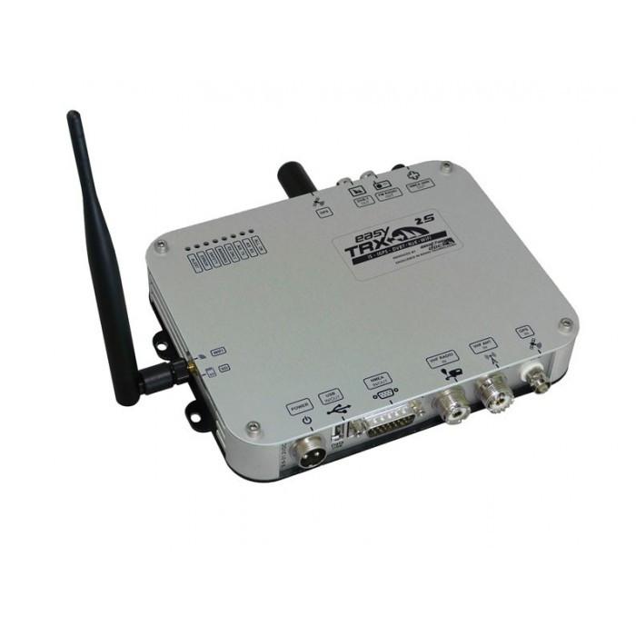 Transponder AIS easyTRX2 S-IS-IGPS-N2K-Wifi (do wyczerpania zapasów producenta - proszę sprawdzić dostępnośc przed zamówieniem) Transponder AIS easyTRX2 S-IS-IGPS-N2K-Wifi