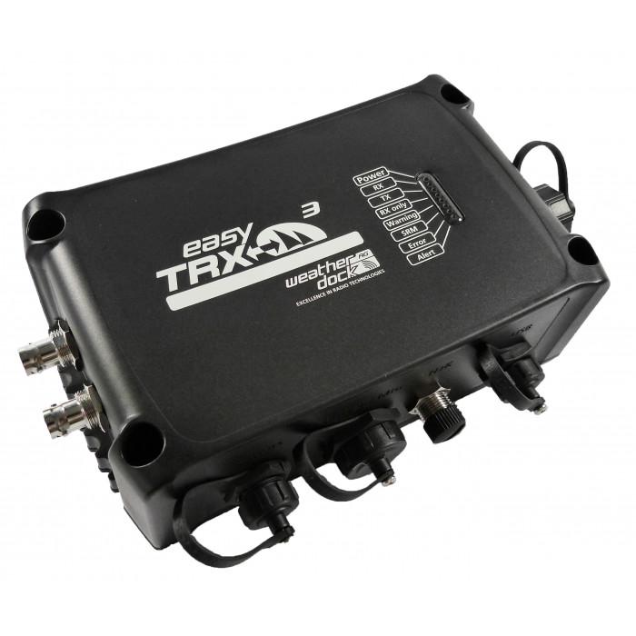 Transponder AIS easyTRX3-IS-IGPS-N2K-WiFi-LAN (SOTDMA)