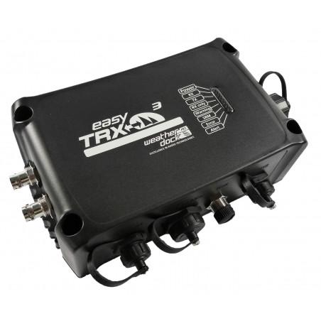 Transponder AIS easyTRX3-IS-IGPS-N2K-WiFi-IDVBT (SOTDMA)
