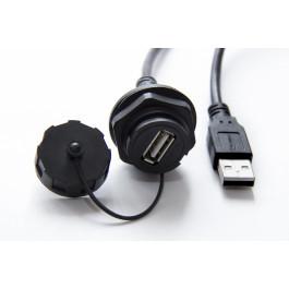 NMEA 2000 USB Gateway