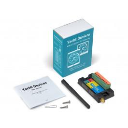 NMEA 0183 Wi-Fi Gateway