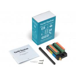 NMEA 0183 Wi-Fi Router
