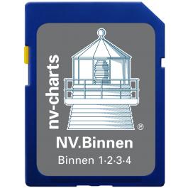 NV.Binnen NV. German Inland...