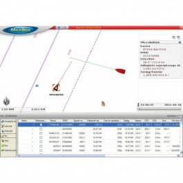 Transponder AIS easyTRX2 S-IS-WiFi Transponder AIS easyTRX2 S-IS-WiFi