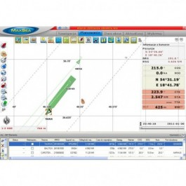 Transponder AIS easyTRX2 S-IS-IGPS-WiFi Transponder AIS easyTRX2 S-IS-IGPS-WiFi