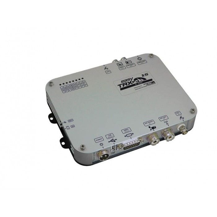 Transponder AIS easyTRX2 S-IS-IDVBT Transponder AIS easyTRX2 S-IS-IDVBT