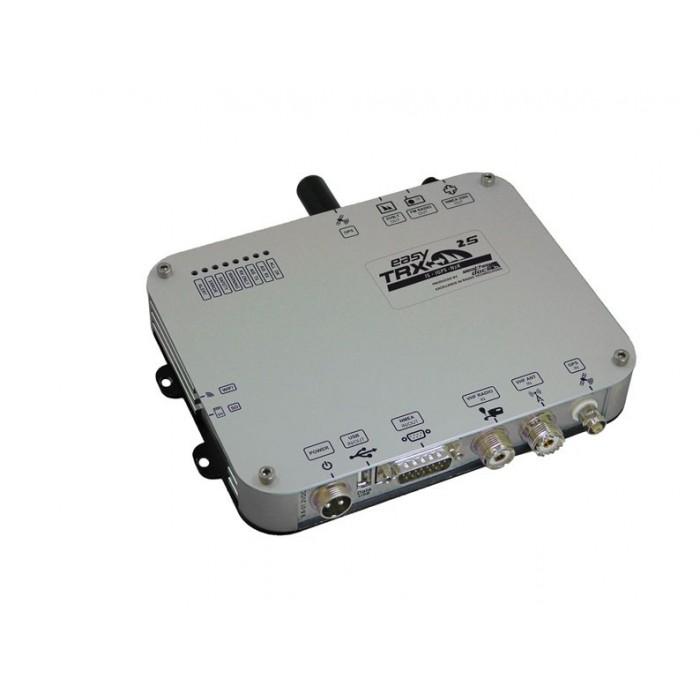 Transponder AIS easyTRX2 S-IS-IGPS-N2K (do wyczerpania zapasów producenta - proszę sprawdzić dostępnośc przed zamówieniem) Transponder AIS easyTRX2 S-IS-IGPS-N2K