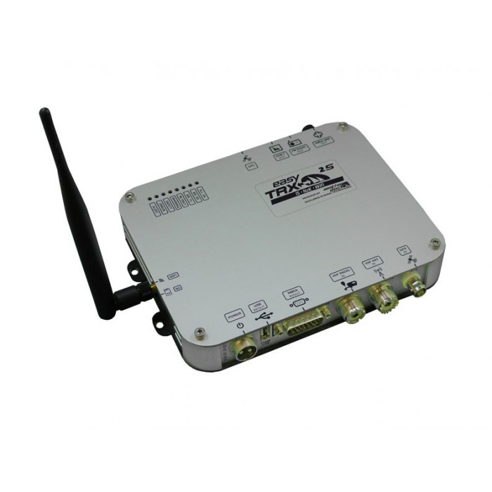 Transponder AIS easyTRX2 S-IS-N2K-Wifi Transponder AIS easyTRX2 S-IS-N2K-Wifi