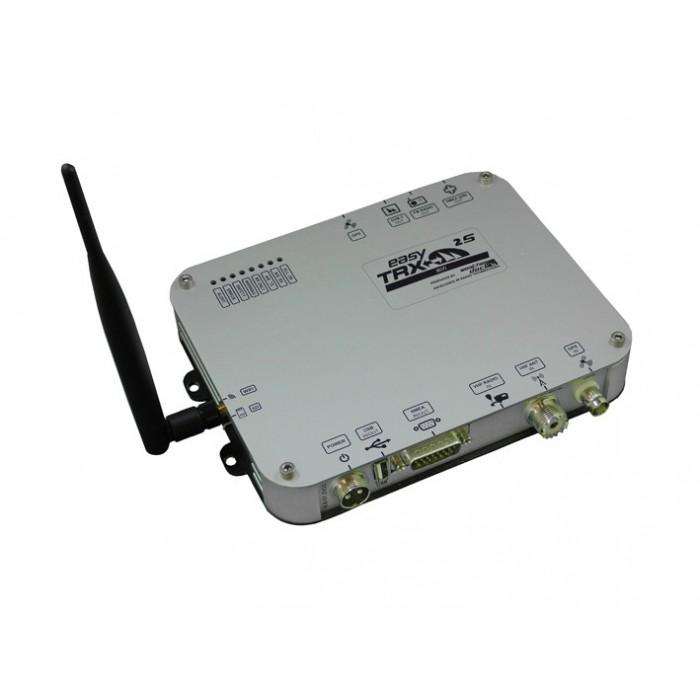 Transponder AIS easyTRX2 S-Wifi (do wyczerpania zapasów producenta - proszę sprawdzić dostępnośc przed zamówieniem) Transponder AIS easyTRX2 S-Wifi