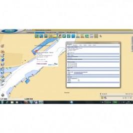 TimeZero Navigator 4.1 PL MEGAWIDE (Program z mapą MegaWide) Time Zero Navigator 3.0 PL MEGAWIDE (Program z mapą MegaWide)