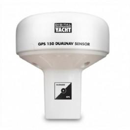 Antena DUALNAV GPS/GLONASS złacze NMEA 0183