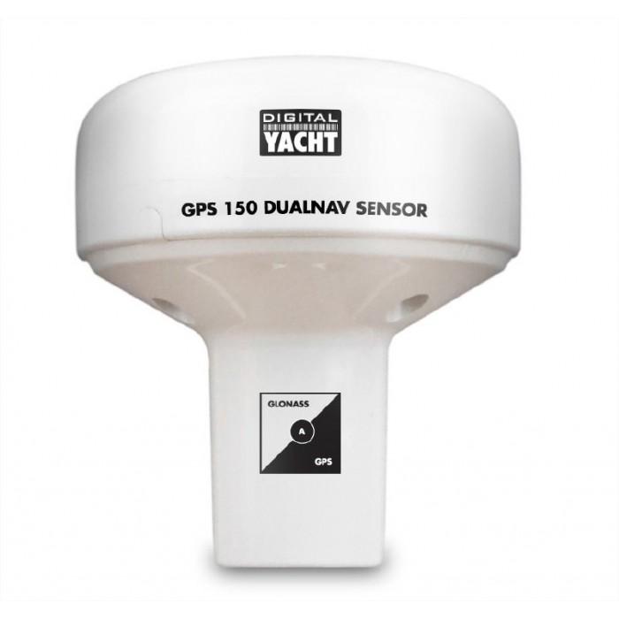 Antena DUALNAV GPS/GLONASS złacze NMEA 0183 Antena DUALNAV GPS/GLONASS złacze NMEA 0183