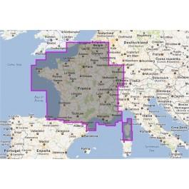 WVNEW26MAP - France