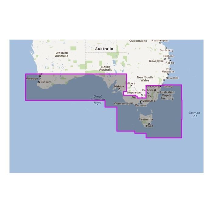 V61MAP-Australia South V61MAP-Australia South