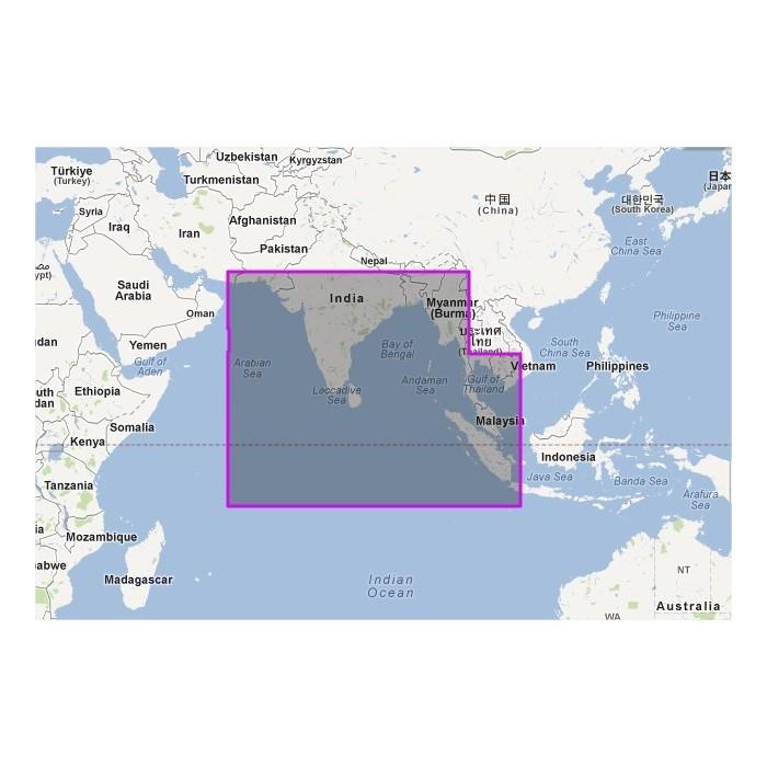 V73MAP-Indian Ocean V73MAP-Indian Ocean