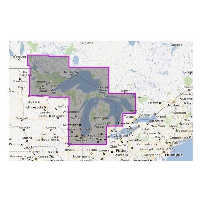 V900MAP-Great Lakes West V900MAP-Great Lakes West