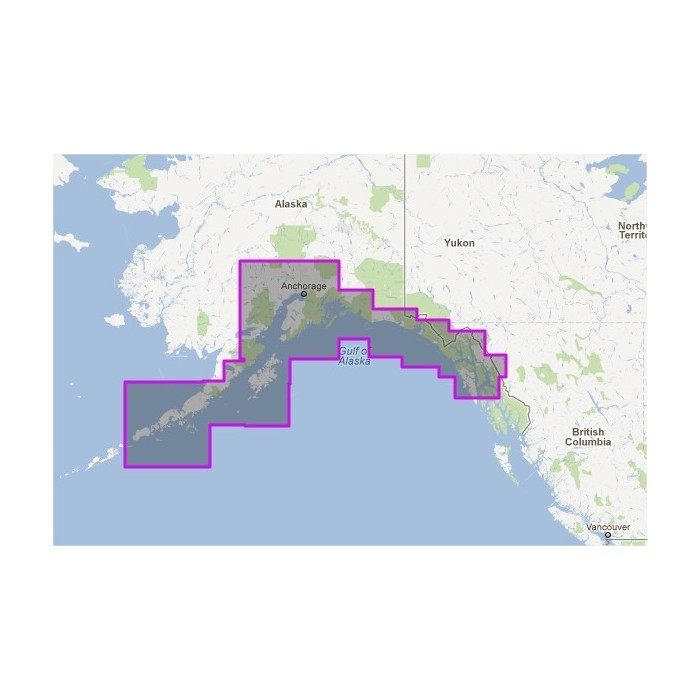 V915MAP-South Alaska V915MAP-South Alaska