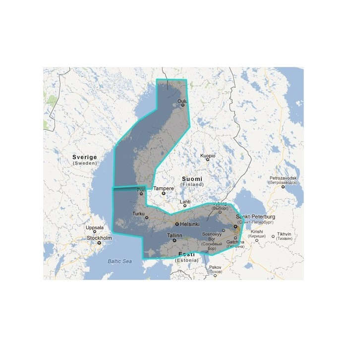 R14P-MAP/01-Finland R14P-MAP/01-Finland