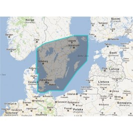 R17P-MAP/01-Sweden South