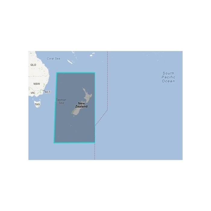 R64P-MAP/01-New Zealand R64P-MAP/01-New Zealand