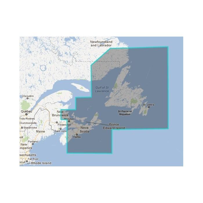 R903MAP-Canada Newfoundland R903MAP-Canada Newfoundland