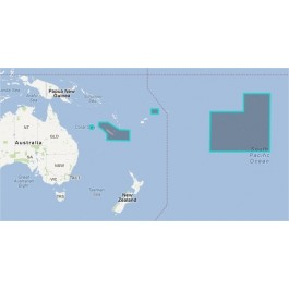 WR02MAP-French Polynesia & New Caledonia