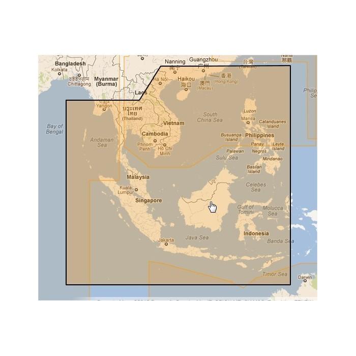 MWVJINM001MAP-Singapore to South China Sea MWVJINM001MAP-Singapore to South China Sea