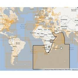 WVJAFM209MAP-Africa - East WVJAFM209MAP-Africa - East