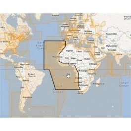 WVJAFM210MAP-Africa - West