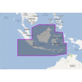 WVJASM206MAP-Java and Indonesia
