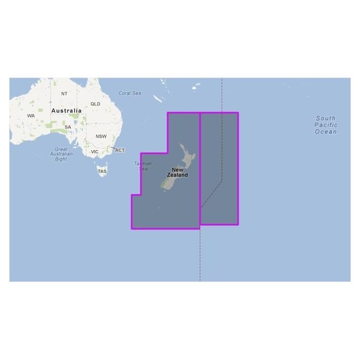 WVJAUM222MAP-New Zealand, Chatham Island and Kermadec Island WVJAUM222MAP-New Zealand, Chatham Island and Kermadec Island