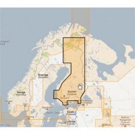 WVJENM326MAP-Finland Lakes