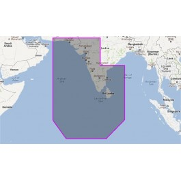 WVJINM201MAP-Eastern India and Maldives