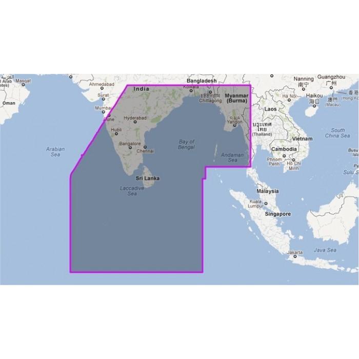 WVJINM202MAP-Maldives to Gulf of Martaban WVJINM202MAP-Maldives to Gulf of Martaban