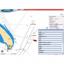 Odbiornik AIS dedykowany dla stacji brzegowych. Odbiornik AIS dedykowany dla stacji brzegowych.