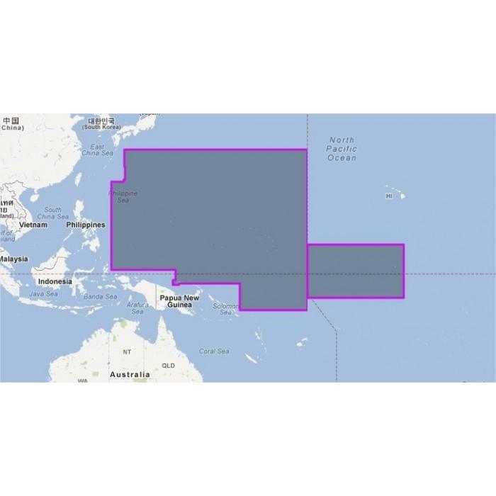 WVJPCM203MAP-Carolinas, Kiribati, Marshall, Marianas WVJPCM203MAP-Carolinas, Kiribati, Marshall, Marianas